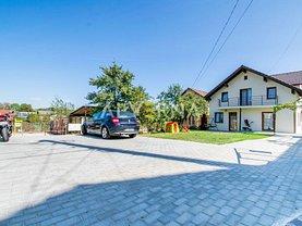 Casa de vânzare 7 camere, în Cluj-Napoca, zona Europa