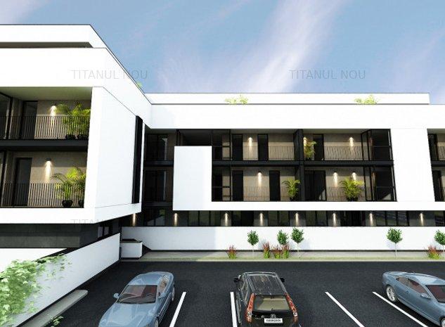 Apartament 2 camere cu Gradina Theodor Pallady Metrou - imaginea 1