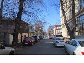 Penthouse de vânzare 5 camere, în Bucureşti, zona Barbu Văcărescu