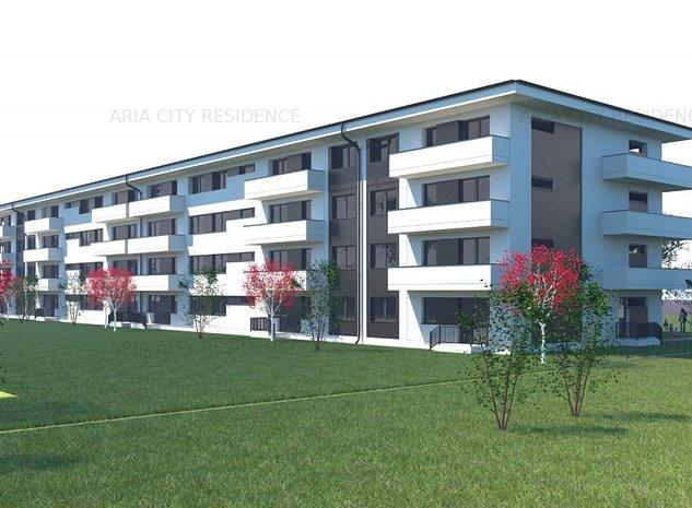 Apartament 3 camere decomandat etajul 2 Brancoveanu adiacent.(ID 17) - imaginea 1