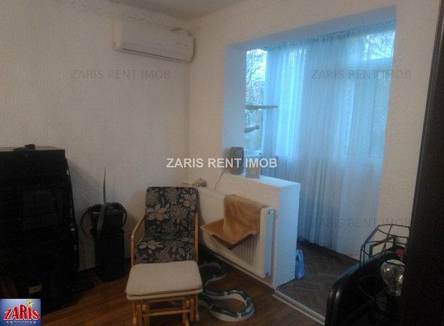 Vanzare apartament 3 camere in Ploiesti, Malu Rosu - imaginea 1