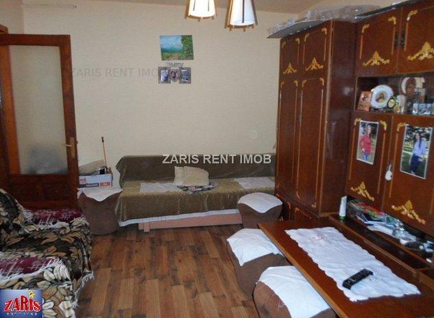 Vanzare apartament 4 camere in Ploiesti, Bld. Bucuresti - imaginea 1