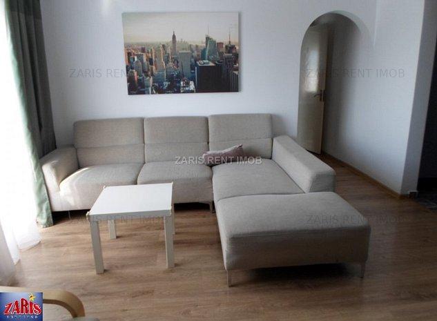 Inchiriere apartament 3 camere in Ploiesti, Cantacuzino - imaginea 1