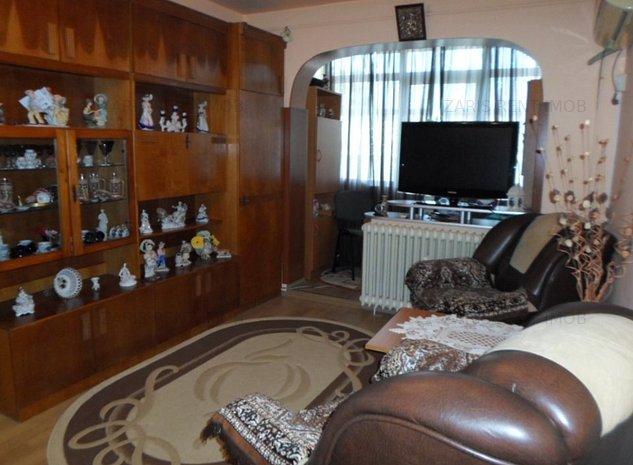 Vanzare apartament 4 camere in Ploiesti, Malu Rosu - imaginea 1
