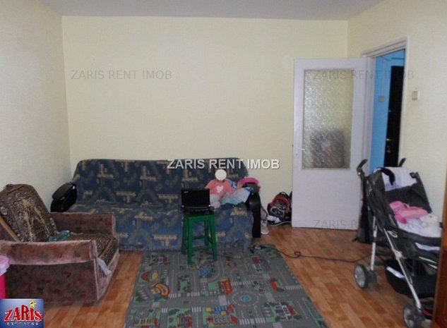 Vanzare apartament 2 camere confort 1 in Ploiesti, Vest - imaginea 1