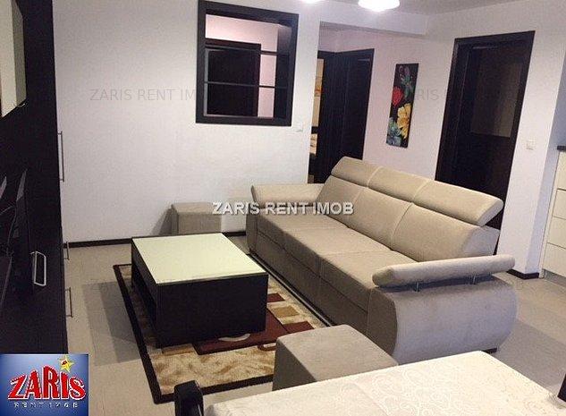Inchiriere apartament 3 camere lux in Ploiesti, zona Caraiman - imaginea 1