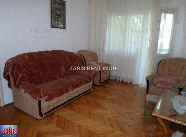 Vanzare apartament 3 camere etaj 1 in Ploiesti, Nord - imaginea 1