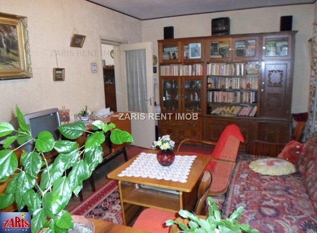 Vanzare apartament 2 camere in Ploiesti, zona Cina - imaginea 1
