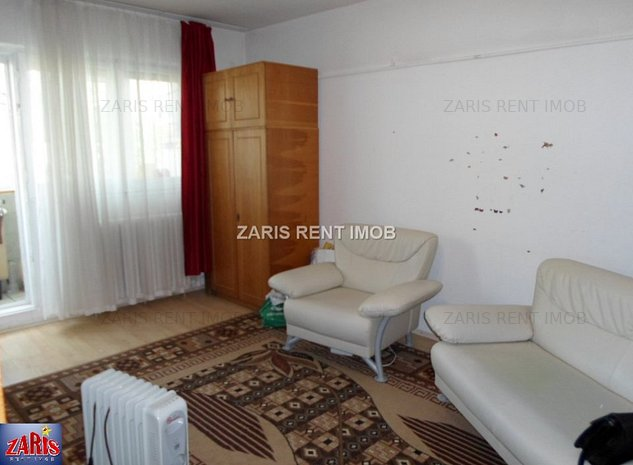 Vanzare apartament 3 camere decomandat in Ploiesti, Vest - imaginea 1