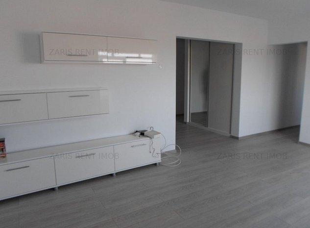 Inchiriere apartament 3 camere lux in Ploiesti, Gh. Doja - imaginea 1
