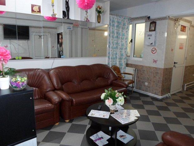 Inchiriere Salon Infrumusetare Utilatmobilat In Ploiesti Central