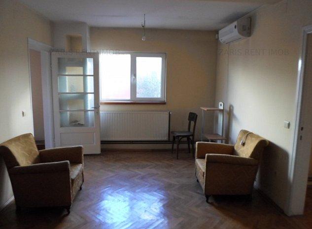 Vanzare casa in Ploiesti, zona bariera Rafov - imaginea 1