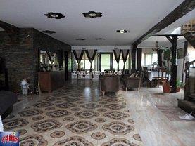Casa de vânzare 6 camere, în Găgeni