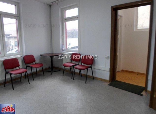 Vanzare casa pentru birouri/cabinete in Ploiesti, Buna Vestire - imaginea 1