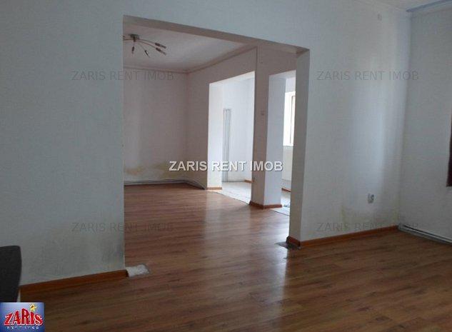 Inchiriere casa pentru birouri in Ploiesti, zona centrala - imaginea 1