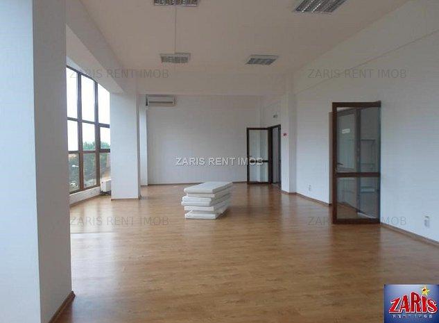 Inchiriere spatiu pentru birouri in Ploiesti, zona Andrei Muresanu - imaginea 1