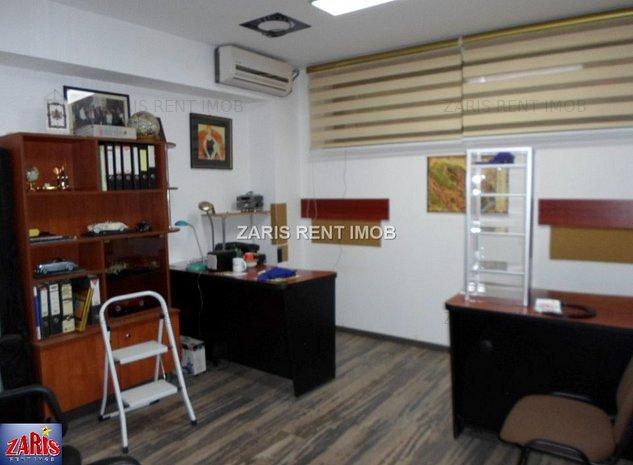 Inchiriere spatiu birouri in Ploiesti, adiacent Republicii - imaginea 1