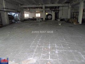 Vânzare spaţiu industrial în Ploiesti, Vest
