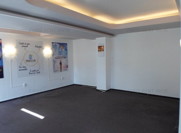 Inchiriere spatii birouri, cabinete etc. in Ploiesti, ultracentral - imaginea 1