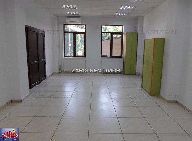 Inchiriere spatiu birou, cabinet etc. in Ploiesti, ultracentral - imaginea 1