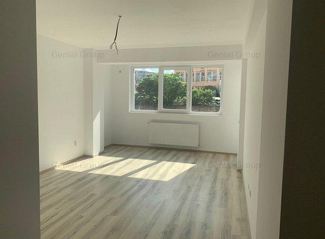 Apartament de vanzare zona Cantacuzino-2 camere - imaginea 1