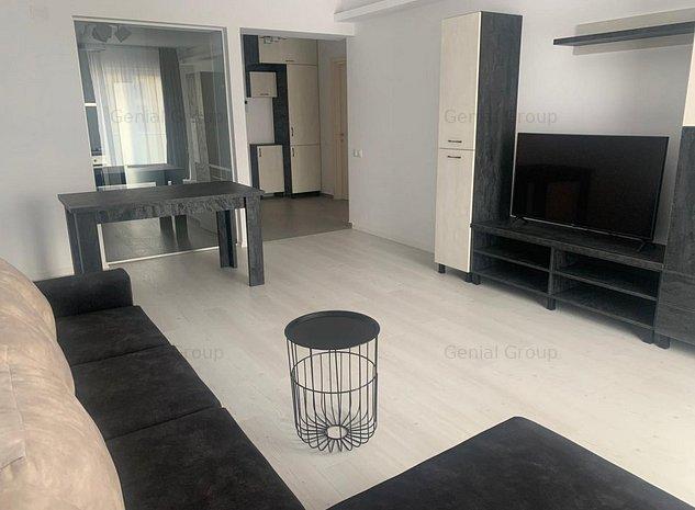 Inchiriere apartament 2 camere, cartier Genial Residence, zona Albert - imaginea 1