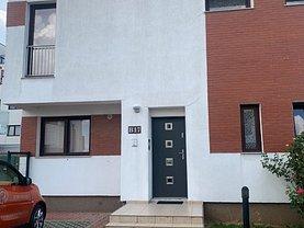 Casa de închiriat 4 camere, în Blejoi
