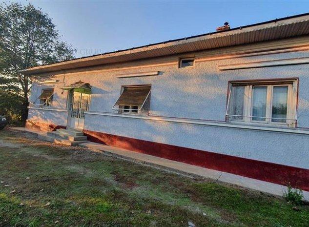 Vanzare Casa Calugareni - imaginea 1