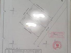 Teren constructii de vânzare, în Dărăşti-Ilfov, zona Central