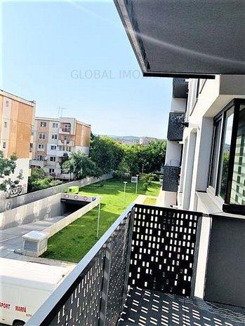 2 camere, LUX, TOTUL NOU, mobilat/utilat, zona Marasti, str. 21 Decembrie - imaginea 1