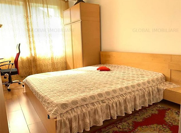 3 camere, 64mp, parcare, terasa, zona Zorilor-Nichita Stanescu - imaginea 1