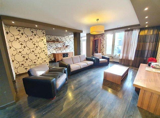 Casa 6 camere, 360 mp, 2 terase, curte, garaj zona Buna Ziua - imaginea 1