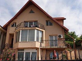 Casa de vânzare 6 camere, în Pitesti, zona Craiovei
