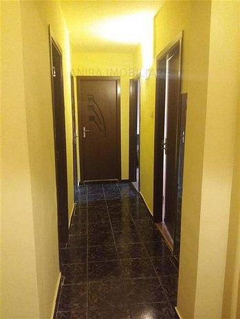 de inchiriat apartament cu 3 camere decomandat, Marasti - imaginea 1