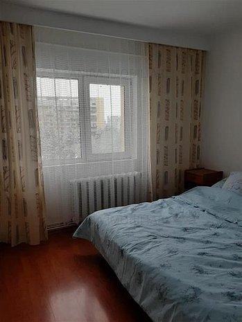 apartament de inchiriat, 2 camere decomandat, Gheorgheni, Cluj Napoca - imaginea 1