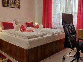 Apartament de închiriat 2 camere, în Cluj-Napoca, zona Manastur