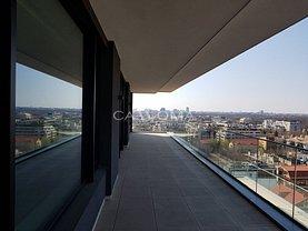 Penthouse de vânzare 5 camere, în Bucureşti, zona Nordului