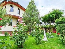 Casa de vânzare 5 camere, în Bucureşti, zona Chitila