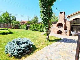 Casa de vânzare 5 camere, în Baloteşti, zona Central