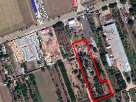 Teren constructii de vânzare, în Călăraşi, zona 5 Călărasi