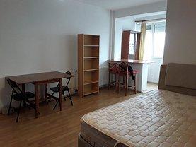 Garsonieră de închiriat, în Bucuresti, zona Liviu Rebreanu
