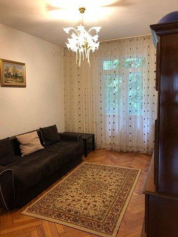 Floreasca, apartament 2 cam dec et 2 Lux - imaginea 1