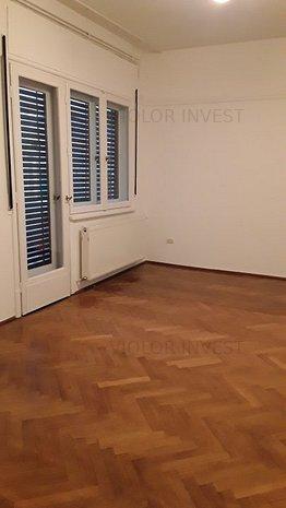 Mosilor, Izvorul Rece, apartament 4 cam Vila, 100 mp - imaginea 1