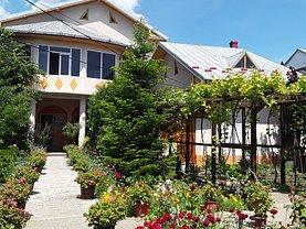 Casa de vânzare 7 camere, în Bucureşti, zona Străuleşti