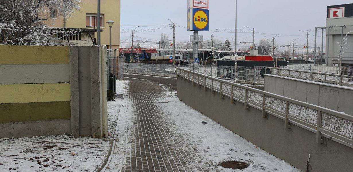 Spatiu Birouri 523 mp, Zona Aurel Vlaicu - imaginea 4