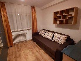 Apartament de închiriat 3 camere în Bistrita, Stefan cel Mare