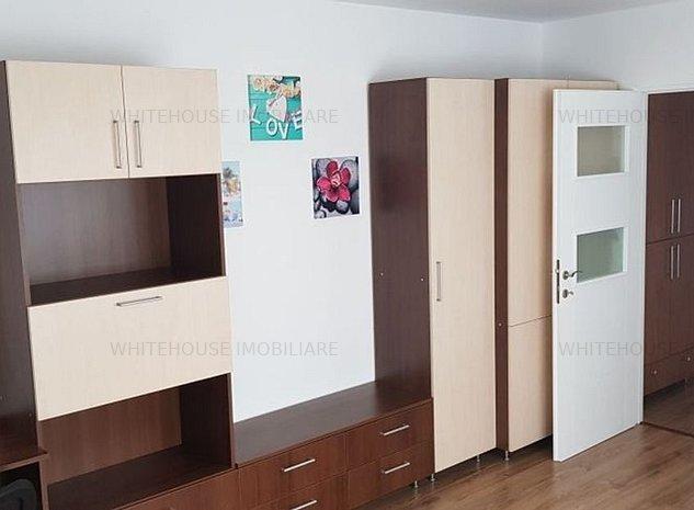 Apartament cu 2 camere amenajat modern decomandat zona Exterior Vest - imaginea 1