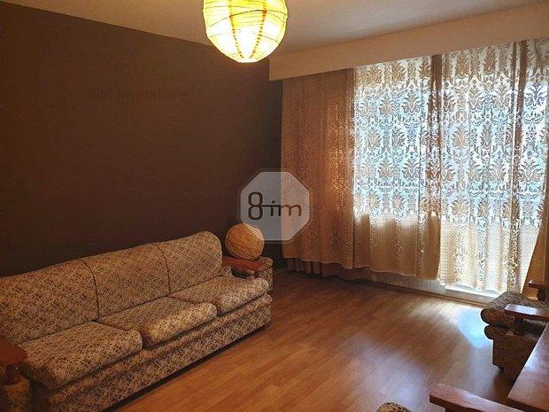 Vanzare Apartament 3 camere, Decomandat, 65 mp, zona Profi Zorilor - imaginea 1