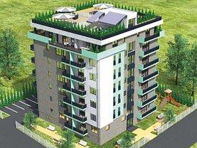 Apartament de vânzare 3 camere, în Bistrita, zona Independentei