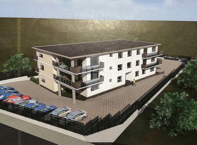 Vanzare Apartament 2 camere, Decomandat, 55 mp, zona Centurii - imaginea 1